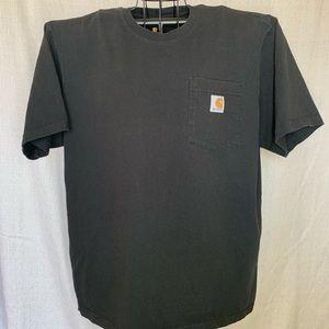 Carhartt Classic Fit Pocket T-Shirt Men's Large